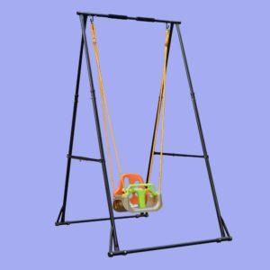 Mã hàng KT2.XDN1 – Ghế xích đu nhựa