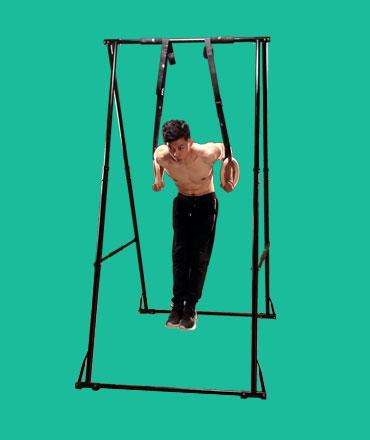 hang rings/TRX