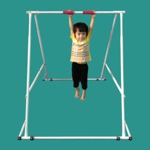 Mã hàng KT1.0914 – Xà đơn xếp Khánh Trình dành cho trẻ em từ 1m đến 1m40 và nặng dưới 60kg